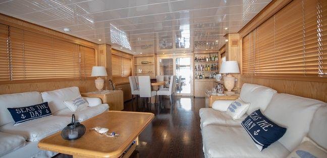 Kiss Charter Yacht - 6