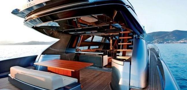 SB Charter Yacht - 4