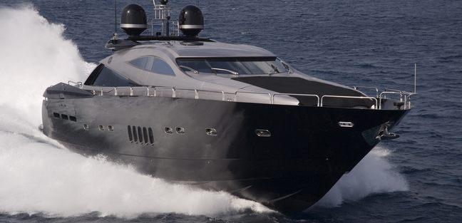 Murcielago Charter Yacht - 2