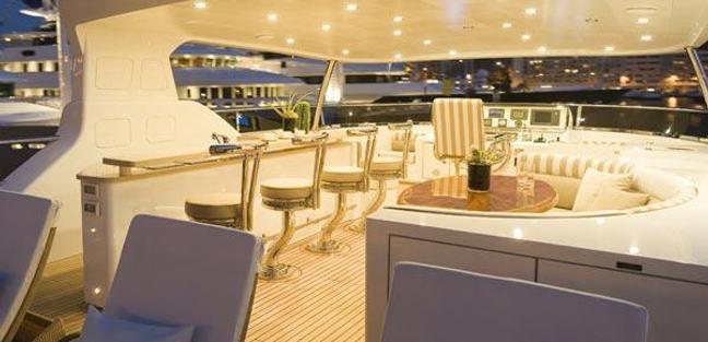 Little Blue Charter Yacht - 5