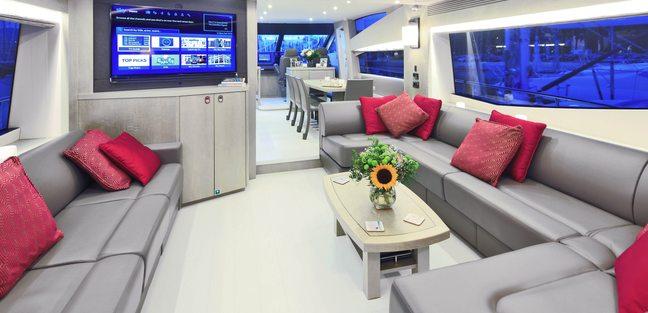 RAOUL W Charter Yacht - 5