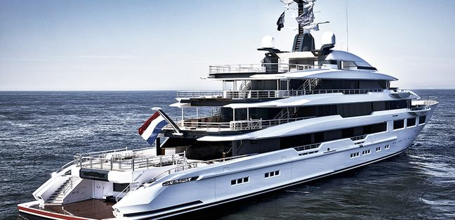 DreAMBoat Charter Yacht - 3