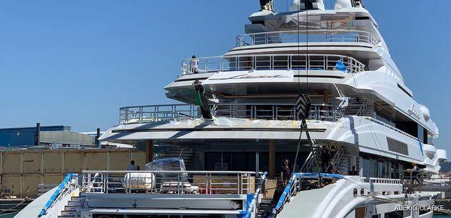 Lana Charter Yacht - 5