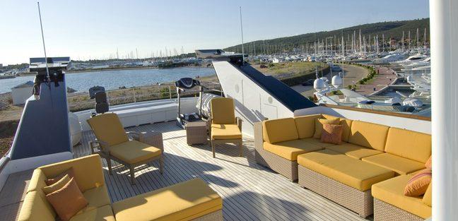 MaRo Charter Yacht - 3
