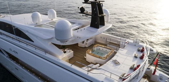 Elsea Charter Yacht - 4