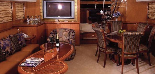 No Buoys Charter Yacht - 2