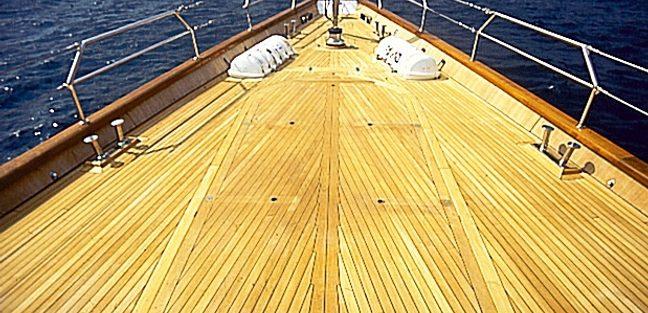 Carlotta Charter Yacht - 2