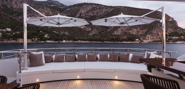 Hayken Charter Yacht - 5