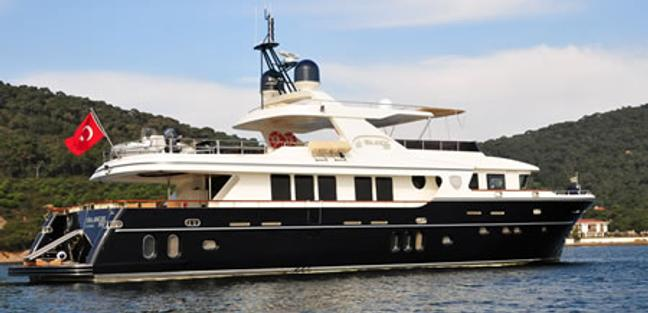 Sea Angel Charter Yacht - 4