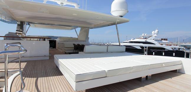 Andiamo! Charter Yacht - 4