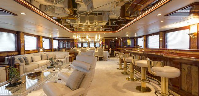 Cloud Atlas Charter Yacht - 6