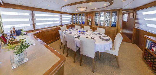 Phoenix I Charter Yacht - 7