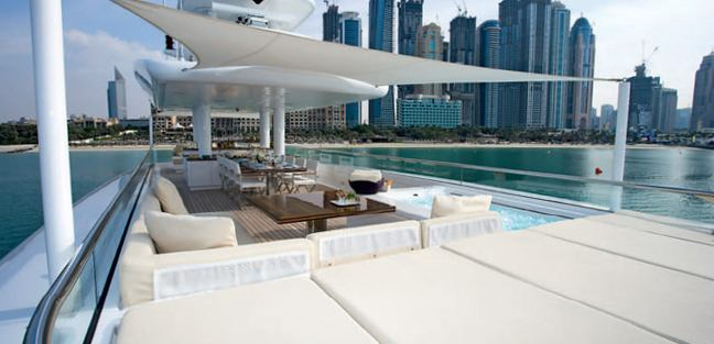Dragonfly Charter Yacht - 4