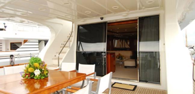 Bonito Charter Yacht - 2