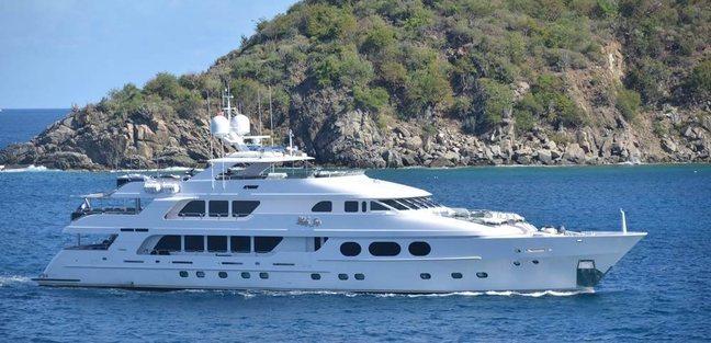 Lady Joy Charter Yacht - 6