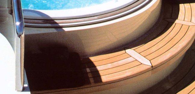 Alexandra Charter Yacht - 4