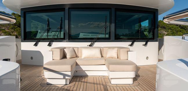 O'Mathilde Charter Yacht - 6
