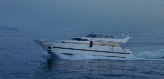 Mablu Charter Yacht - 5