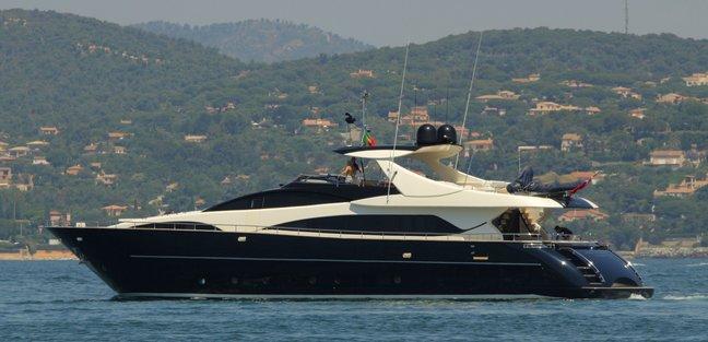 Taurus Charter Yacht - 2