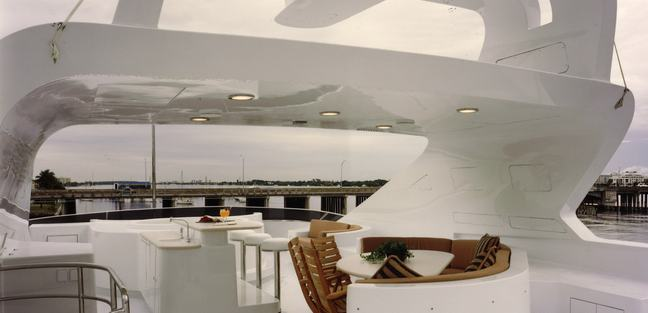 Lagniappe Charter Yacht - 4
