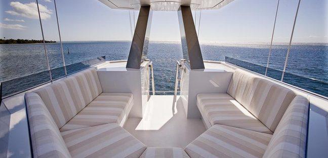 Big Fish Charter Yacht - 4
