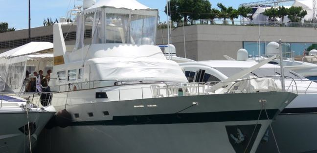 El Bravo Charter Yacht - 2