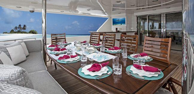Bess Times Charter Yacht - 6