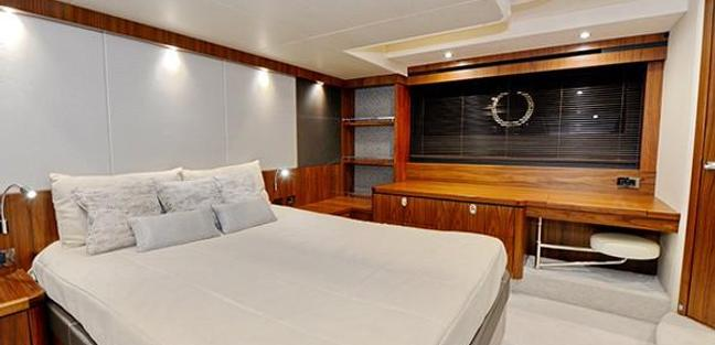 Turquoise Charter Yacht - 7