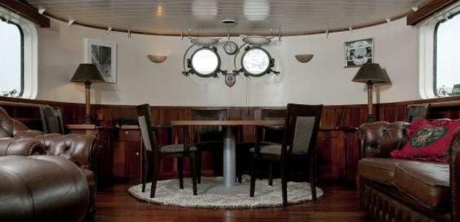 Togo Charter Yacht - 6