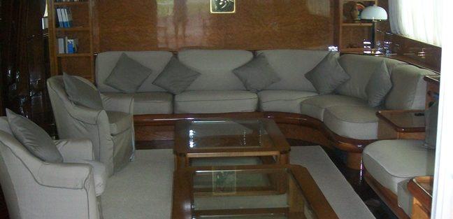 Boss Charter Yacht - 7