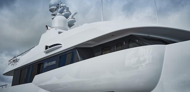 Moon Sand Charter Yacht - 5