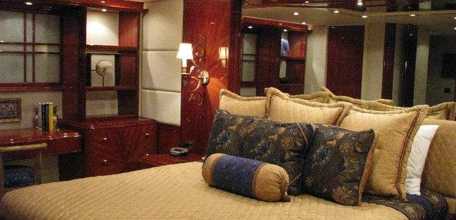 Carmara Charter Yacht - 5
