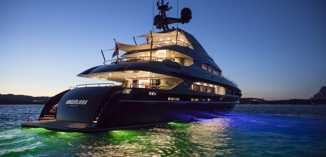 The Shadow Charter Yacht - 5