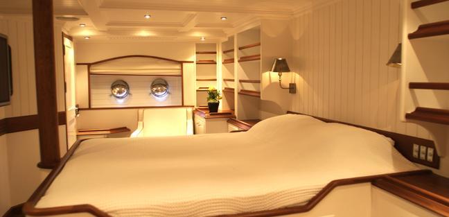 Xamura Charter Yacht - 3