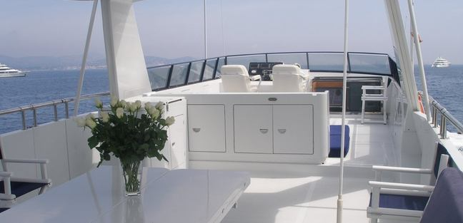 Queen South Charter Yacht - 4