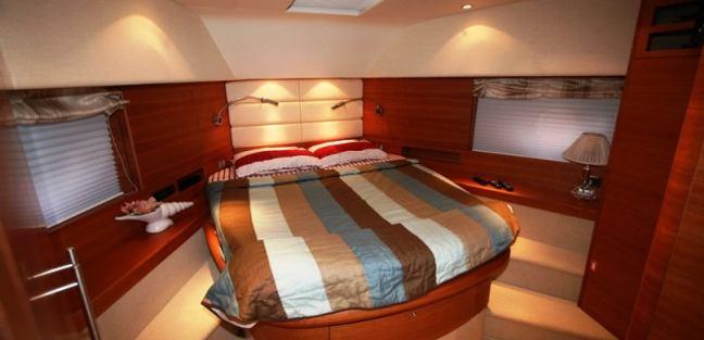 Nellmare Charter Yacht - 8