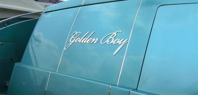 Golden Boy Charter Yacht - 2