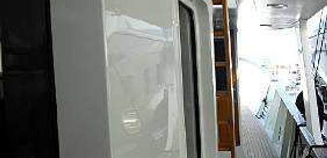 Moon Phase Charter Yacht - 2