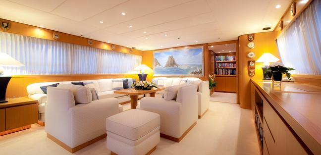 Nauta Charter Yacht - 6