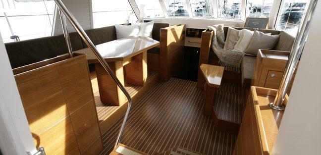 Havillo Charter Yacht - 5