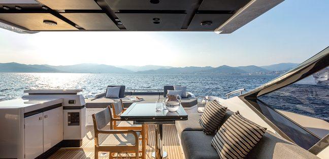 Limitless Charter Yacht - 4