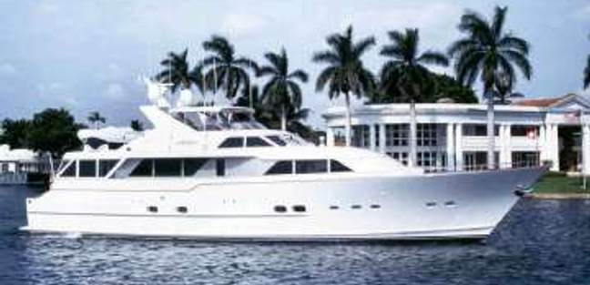 Mac Attack Charter Yacht - 3