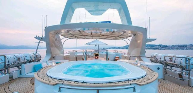Blue Vision Charter Yacht - 2