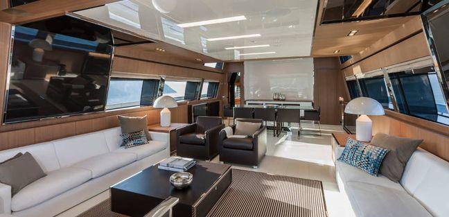 Fora Charter Yacht - 7