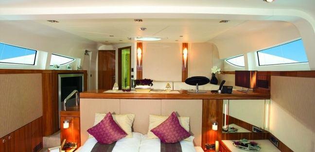 Sea Breeze Charter Yacht - 6