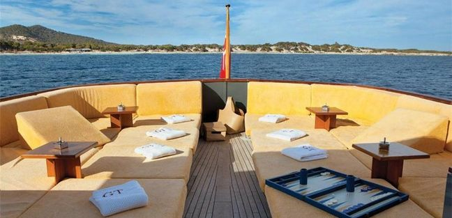 Walanka Charter Yacht - 3