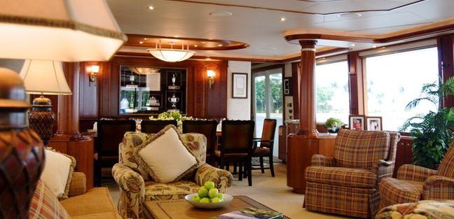 Sea Bear Charter Yacht - 6