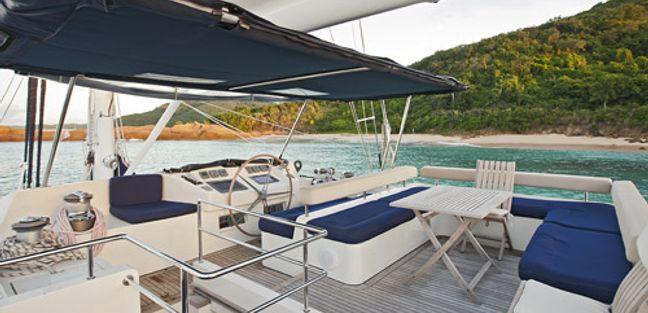 Nahema IV Charter Yacht - 7