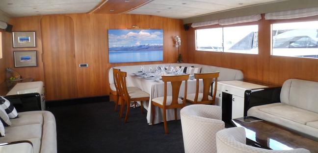 Lady Tatiana Charter Yacht - 7