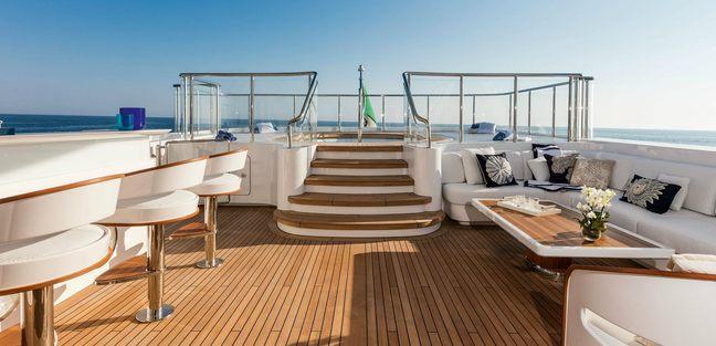 Waku Charter Yacht - 3